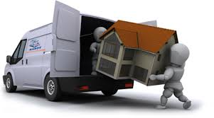 Transportation of household goods